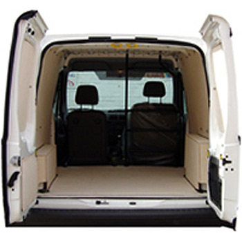 Ply Lining Kit Connect SWB (vans with factory fit tool box)